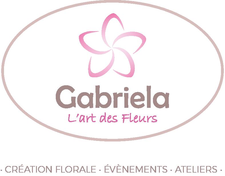 Gabriela l'art des fleurs