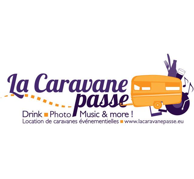 La Caravane passe (Location)