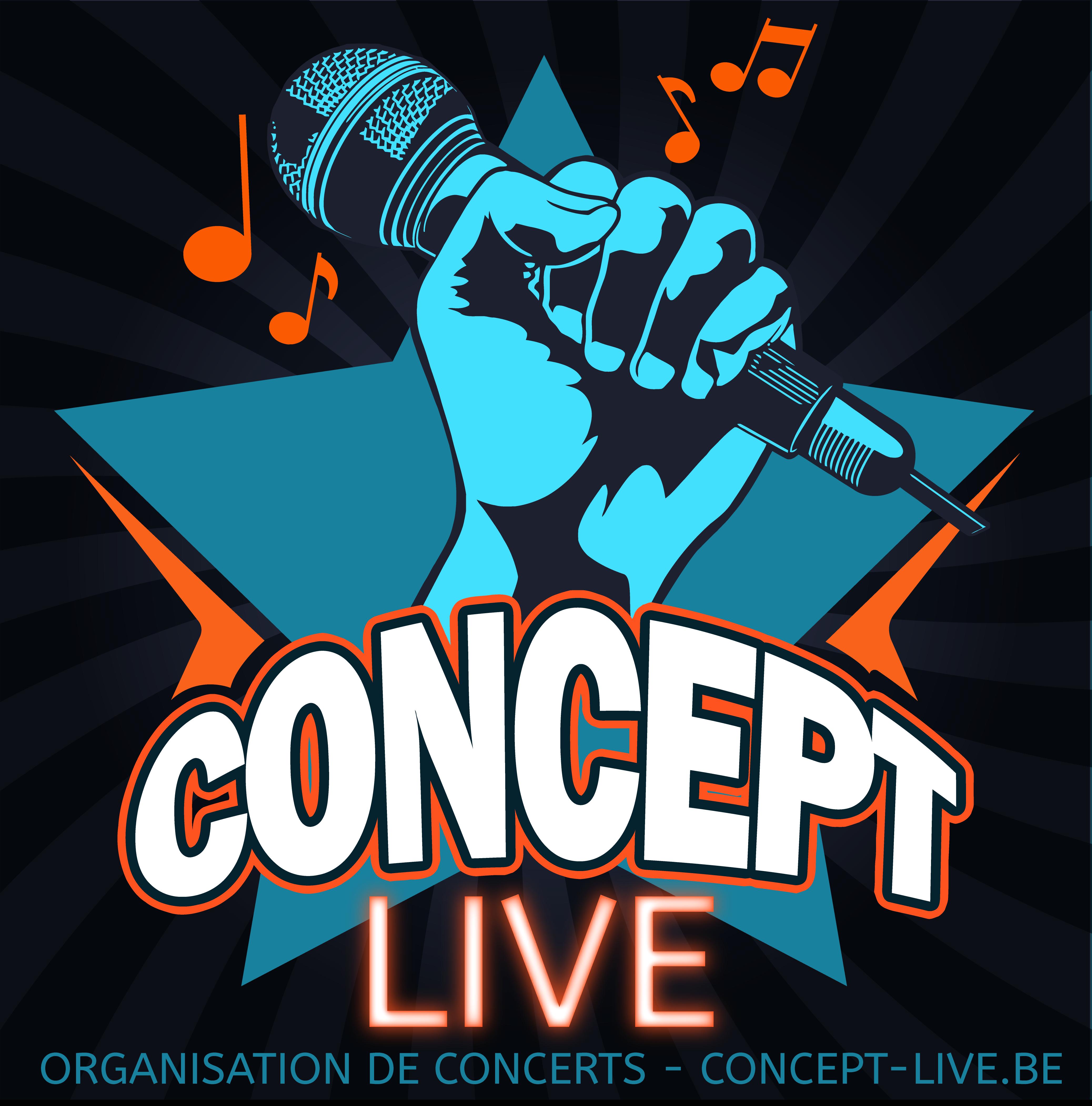 Concept Live (Teambuilding)