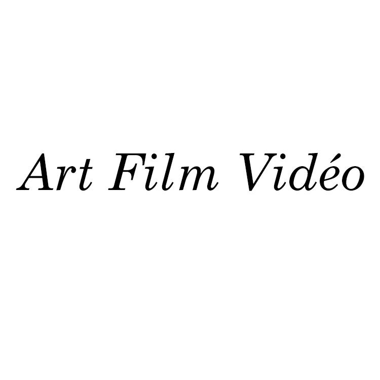 Art Film Vidéo